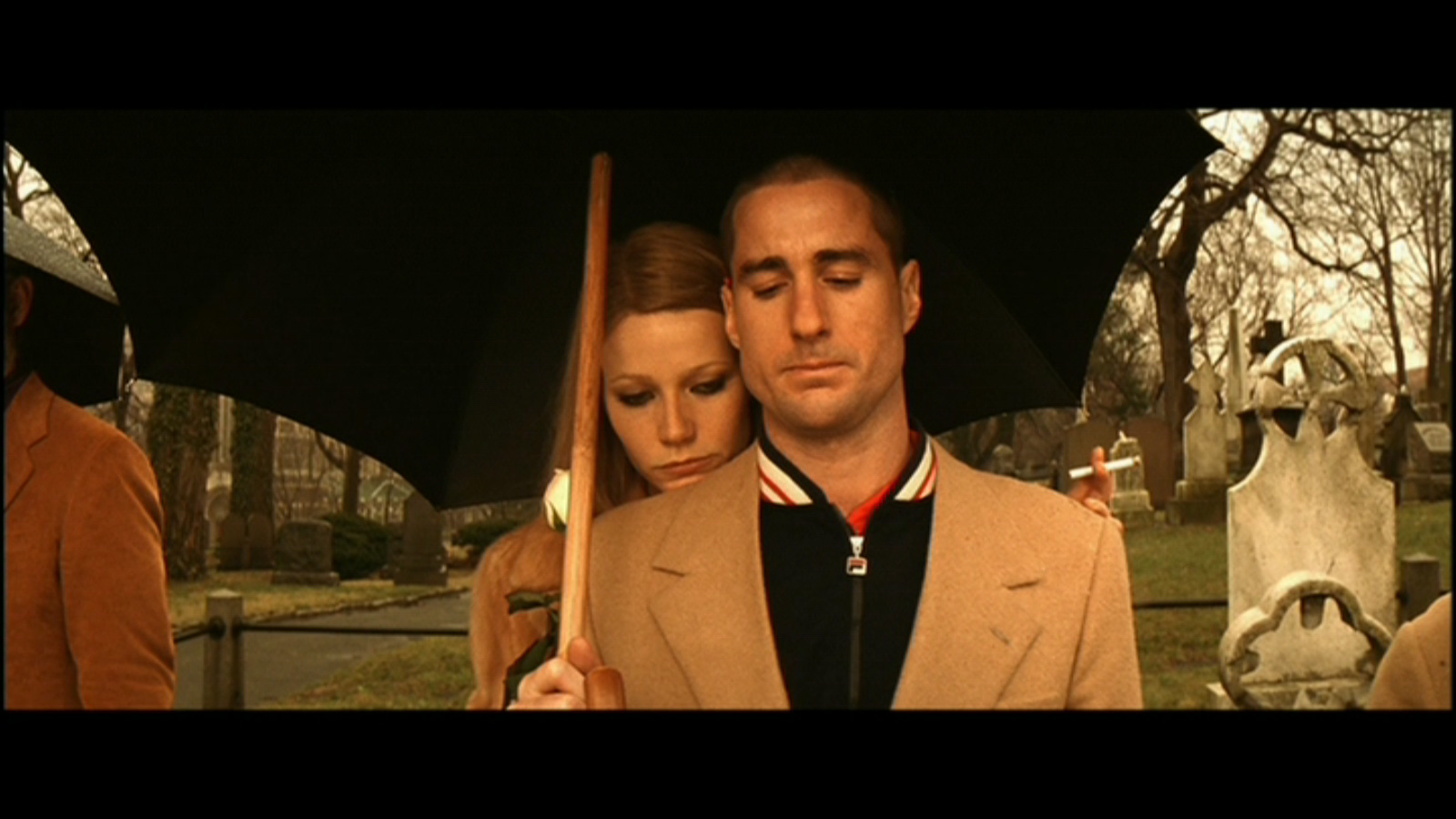 The Royal Tenenbaums | Save Kate